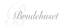 Logo, Brudehuset AS